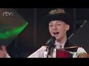 Martin Repáň - Absolútny víťaz šou Zem spieva