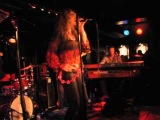 Dana Fuchs Band - 08.09.2013 - Berlin - Quasimodo