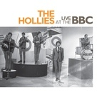 The Hollies альбом Live at the BBC