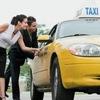 Такси Три Пятерки в Екатеринбурге