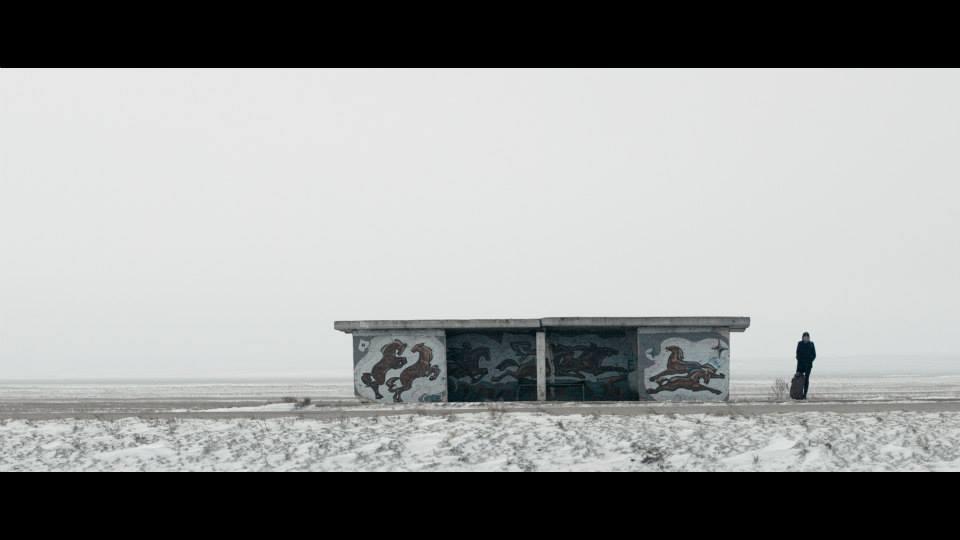 Фильм Чайки
