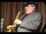 Phil Woods Concert at Yamaha New York with Capitol Quartet