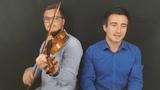 Galantis - No Money Violin Cover