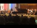 Спиваков Гайдн Юная пианистка