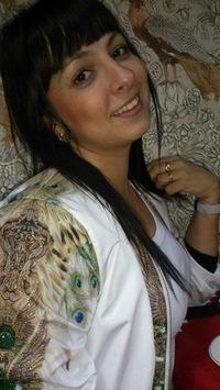 Анастасия Николаенко, 20 января , Лесозаводск, id170325853
