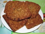 Овсяное печенье - Вкусно и Просто