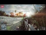 Gamescom 2013: Новый ролик с демонстрацией мультиплеера Battlefield 4 (Видео в качестве FULL HD)