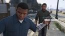 Grand Theft Auto V Прохождение на 100% №1