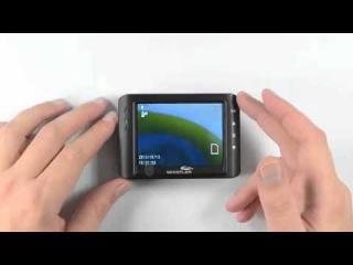 Видеоэндоскоп WHISTLER WIC-3509P-R
