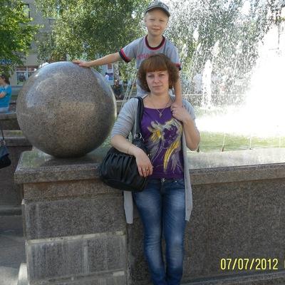 Иришка Елохина, 28 апреля 1985, Заводоуковск, id176950604