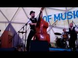 Billy's Band - Время которое нужно убить (Roof music fest, 26.07.2018)