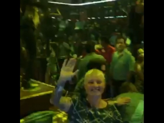 Доминикана дискотека Коко Бонго