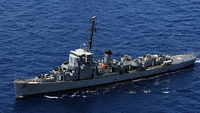 Решилась судьба одного из старейших кораблей времён Второй мировой войны