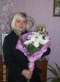 Валентина Мищенко, 7 июня , Ульяновск, id187300005