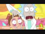 Смотрите «Рика и Морти» на КиноПоиске
