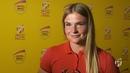 DHL Impact Player: Alena Mikhaltsova wins series award