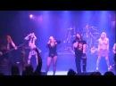 Xe-None - Dr.Jones Aqua cover - Live @ Rock House 29.10.2011 13/14