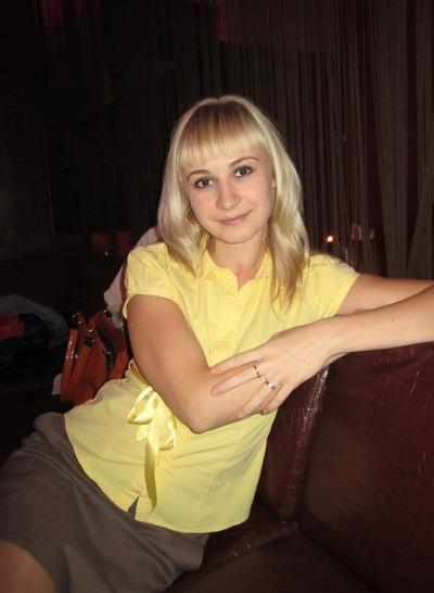 Юля Винокурова, 4 июня 1987, Казань, id9656662