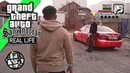 GTA San Andreas in REAL LIFE 4 TrueMOBSTER