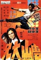 Kárate a muerte en Bangkok (1971) - Latino