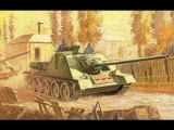 Гайд по СУ-100 в Ground War Tanks