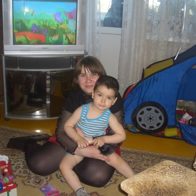 Ирина Зарипова, 10 января 1989, Кодинск, id63148109