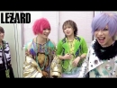 [jrokku] LEZARD - 2018.5.23, комментарий для【beautytricker】
