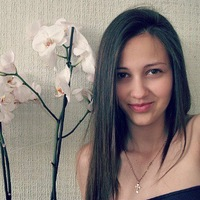 Олеся Ледовская, 4 августа 1995, Новокузнецк, id202283413