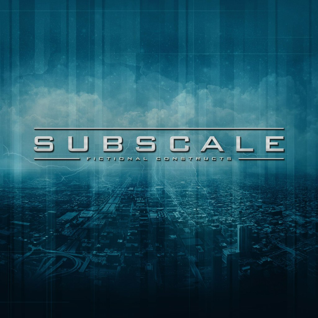 Subscale - Fictional Constructs [EP] (2012)