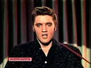 Elvis Presley - Blue Suede Shoes 1956 (COLOR and STEREO)