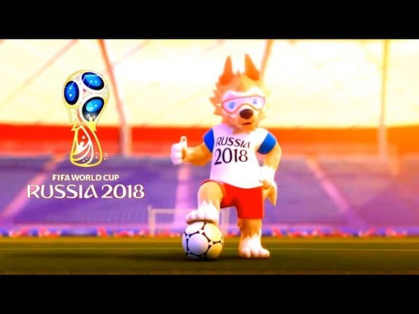 [PES 2017] FIFA World Cup Russia 2018 Theme Menu by JAS