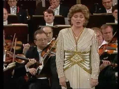 Gabriela Beňačková *Rusalka* (A.Dvořák)