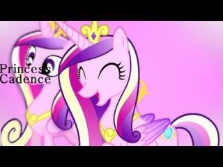 [MINI PMV] Princess Cadence