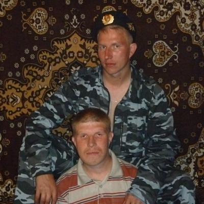 Василий Кузьмин, 28 июля 1985, Москва, id203584827