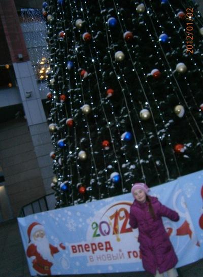 Аида Навшиева, 15 февраля 1999, Москва, id200711852