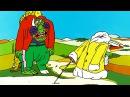 Ух ты говорящая рыба 1983 Советский мультфильм