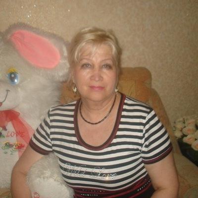 Маргарита Соловьева, 1 ноября 1996, Одесса, id182329416