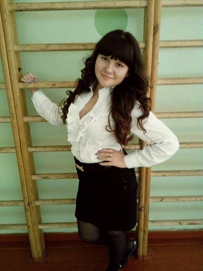 Анастасия Сучкова, 2 февраля , Орел, id88746946