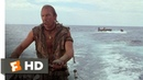 Waterworld 1/10 Movie CLIP - Revenge at Sea 1995 HD