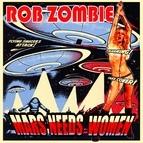 Rob Zombie альбом Mars Needs Women