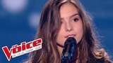 Keane Somewhere Only We Know Elsa Roses The Voice France 2017 Blind Audition