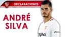 Andrés Silva Después del primer gol nos sentimos más cómodos con más confianza