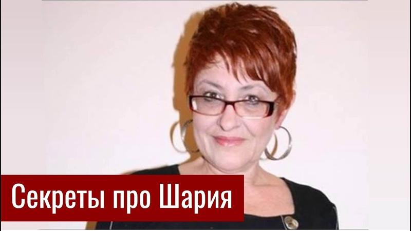 Сколько платят на ТВ тем, кто ненавидит Россию.Секреты про Шария не для ТВ.