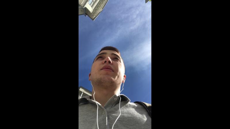 Жасур Убайдуллаев — Live
