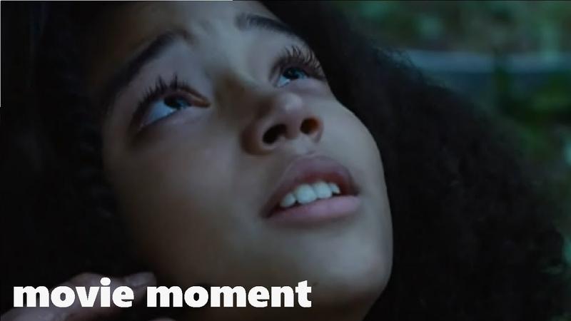 Голодные игры (2012) - Смерть Руты (10/12) | movie moment