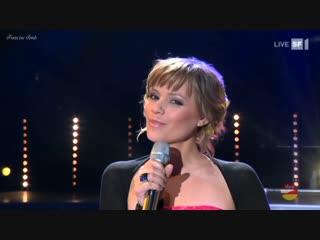 Francine Jordi «Es ist wieder soweit» Starnacht 20.11.2010