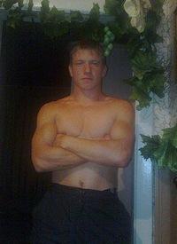 Александр Серёдкин, 7 мая 1989, Луганск, id198636775