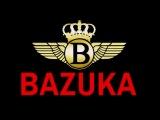 BAZUKA - MUZA @ Рязань [Video] www.bazuka.ru
