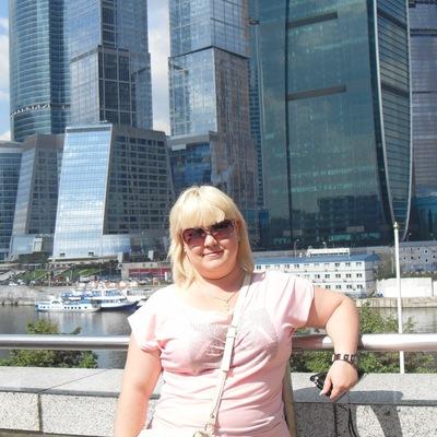 Татьяна Новакова, 8 февраля 1986, Нижний Новгород, id3595008