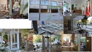 Очевидцы теракта в Керчи: Нападавших было несколько, стреляли из АВТОМАТОВ !